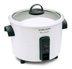 Black & Decker RC400 7-Cup Rice Cooker