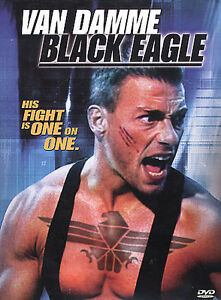 Black Eagle (DVD, 2003)