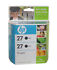 Black Ink Cartridge (C8727AE) for Hewlett Packard Printer