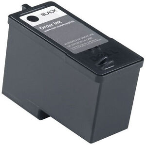 Black Ink Cartridge (MK990) for Dell Pri...