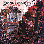 Black Sabbath by Black Sabbath (CD, 1990...