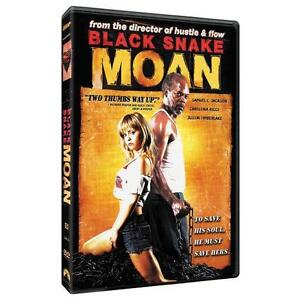 Black Snake Moan (DVD, 2007, Widescreen)