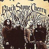 Black Stone Cherry by Black Stone Cherry...
