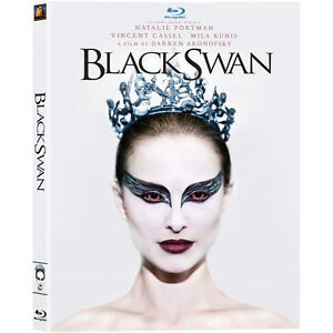 Black Swan (Blu-ray Disc, 2011, 2-Disc S...