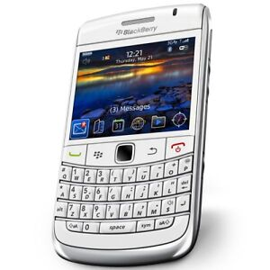 BlackBerry Bold 9700 - White (T-Mobile) ...