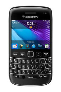 BlackBerry Bold 9790 - 8 GB - Black (Unl...