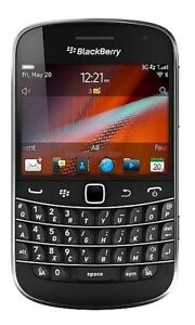 BlackBerry Bold Bold 9900 - 8 GB - Black...