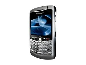 BlackBerry Curve 8310 - Silver (Unlocked...