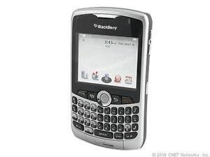 BlackBerry Curve 8330