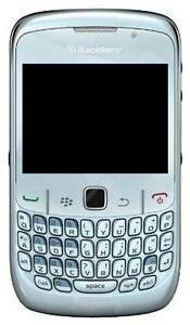 BlackBerry Curve 8520 - Blue (T-Mobile) ...