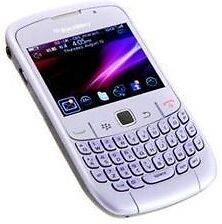 BlackBerry Curve 8520 - Grey (Unlocked) ...