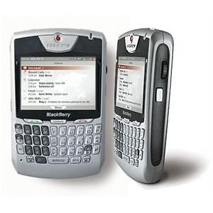 BlackBerry Electron 8707v - Grey (Unlock...