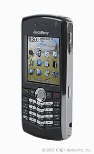 BlackBerry Pearl 8110 - Black (Unlocked)...