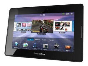 BuyDig - BlackBerry PlayBook 32GB, Wi-Fi, 7in - Black - $149.99