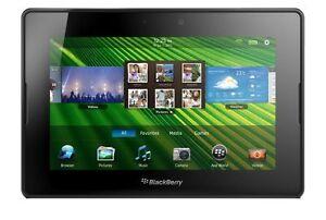 BlackBerry PlayBook 32GB, Wi-Fi, 7in - B...