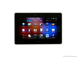 BlackBerry PlayBook PRD-38548-001 16GB, ...