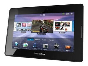 BlackBerry PlayBook PRD-38548-002 32GB, ...
