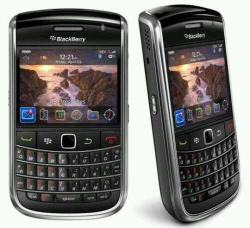 Blackberry Bold 9650 GSM Unlocked Smartphone w/ 3 MP Camera, Bluetooth, 3G, WiFi in Cell Phones & Accessories, Cell Phones & Smartphones | eBay