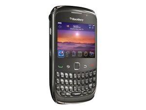 BlackBerry Blackberry Curve 3G 9300