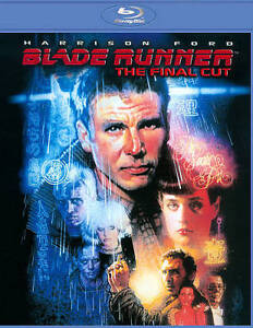 Blade Runner - The Final Cut (Blu-ray Di...