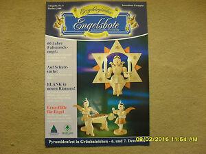 Blank Engel - Magazin ---- Engelsbote Ausgabe 6 - Herbst 2008 - Deutschland - Blank Engel - Magazin ---- Engelsbote Ausgabe 6 - Herbst 2008 - Deutschland