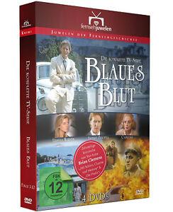 Blaues-Blut-TV-Serie-vom-Autor-Die-2-Die-Profis-Fernsehjuwelen-DVD