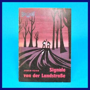 Blaulicht-53-von-1965-Signale-von-der-Landstrasse-DDR-Krimi-Zeitschrift