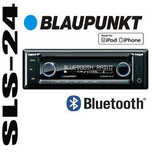 blaupunkt hamburg 420 bt bluetooth radio cd usb iphone 4. Black Bedroom Furniture Sets. Home Design Ideas