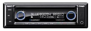 Blaupunkt-Toronto-420-BT-CD-MP3-USB-Front-AUX-IN-Autoradio-Tuner-Bluetooth