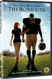 The Blind Side (DVD, 2010)