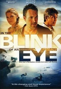 In the Blink of an Eye (DVD, 2009)