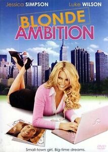 Blonde Ambition (DVD, 2008)
