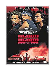 Blood In, Blood Out (DVD, 2000, Director...