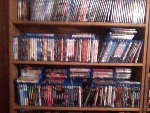 Blu Ray Lot -- YOU PICK THE MOVIES YOU WANT in DVDs & Movies, Wholesale Lots, DVDs & Blu-ray Discs | eBay