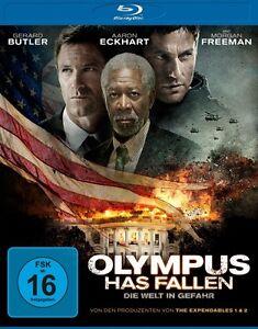 Blu-ray-Olympus-Has-Fallen-Die-Welt-in-Gefahr-NEU-OVP-Gerard-Butler
