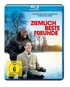 Blu-ray-Ziemlich-beste-Freunde-NEU-OVP-Francois-Cluzet-Omar-Sy