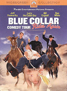 Blue Collar Comedy Tour Rides Again (DVD...