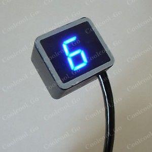 Digital Gear Indicator