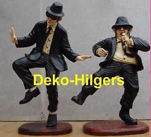 blues brothers figur kino usa film elwood jake figuren. Black Bedroom Furniture Sets. Home Design Ideas