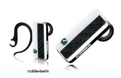 bluetooth handy ohrb gel headset sony ericsson hbh pv720. Black Bedroom Furniture Sets. Home Design Ideas