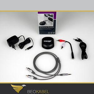 bluetooth f r b o beocenter 2 socket unit adapter set. Black Bedroom Furniture Sets. Home Design Ideas