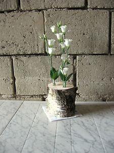 Blumenvasen-aus-Birkenholz-Papier-verschiedene-Groessen