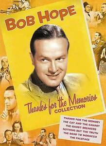 Bob Hope: Thanks for the Memories Collec...