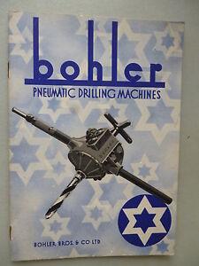 Bohler-Pneumatic-Drilling-Machines-for-Metal-Working