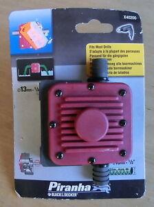 Bohrmaschinenpumpe-Pumpe-Wasserpumpe-Black-Decker-13-mm-1-2-1-000-l-h