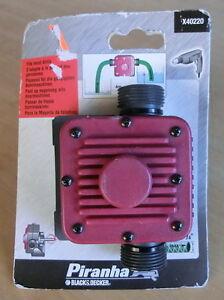 Bohrmaschinenpumpe-Pumpe-Wasserpumpe-Black-Decker-19-mm-3-4-2-500-l-h