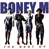 Boney M. - Best of [Camden] (2002)