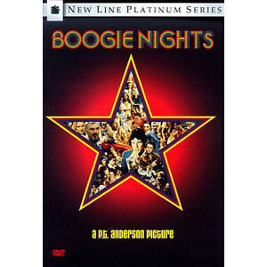 Boogie Nights (DVD, 2007, 2-Disc Set)