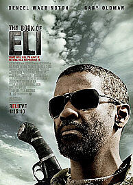 The Book Of Eli (Blu-Ray:)