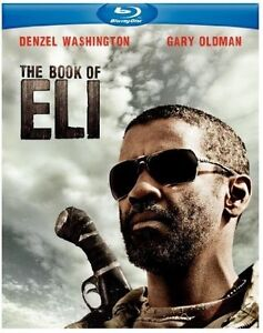 The Book of Eli (Blu-ray/DVD, 2010, 2-Di...